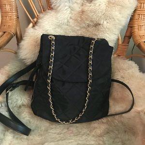 Handbags - Purse/backpack